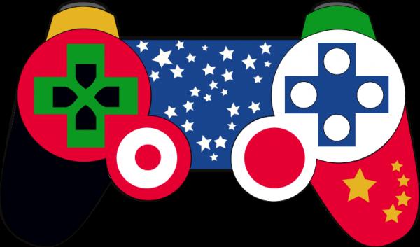 "Workshop ""Politics | Digital Games | Economy: currents in videogame culture"" an der Universität Leipzig"