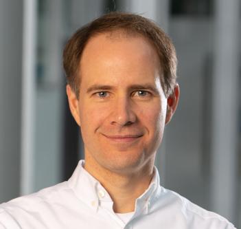 Prof. Dr. Jan Kirenz