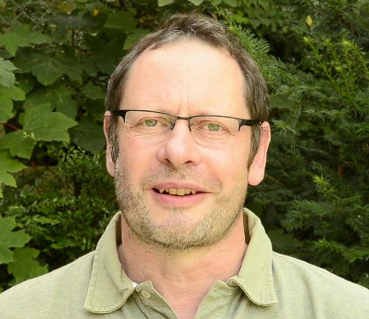 Markus Hennies