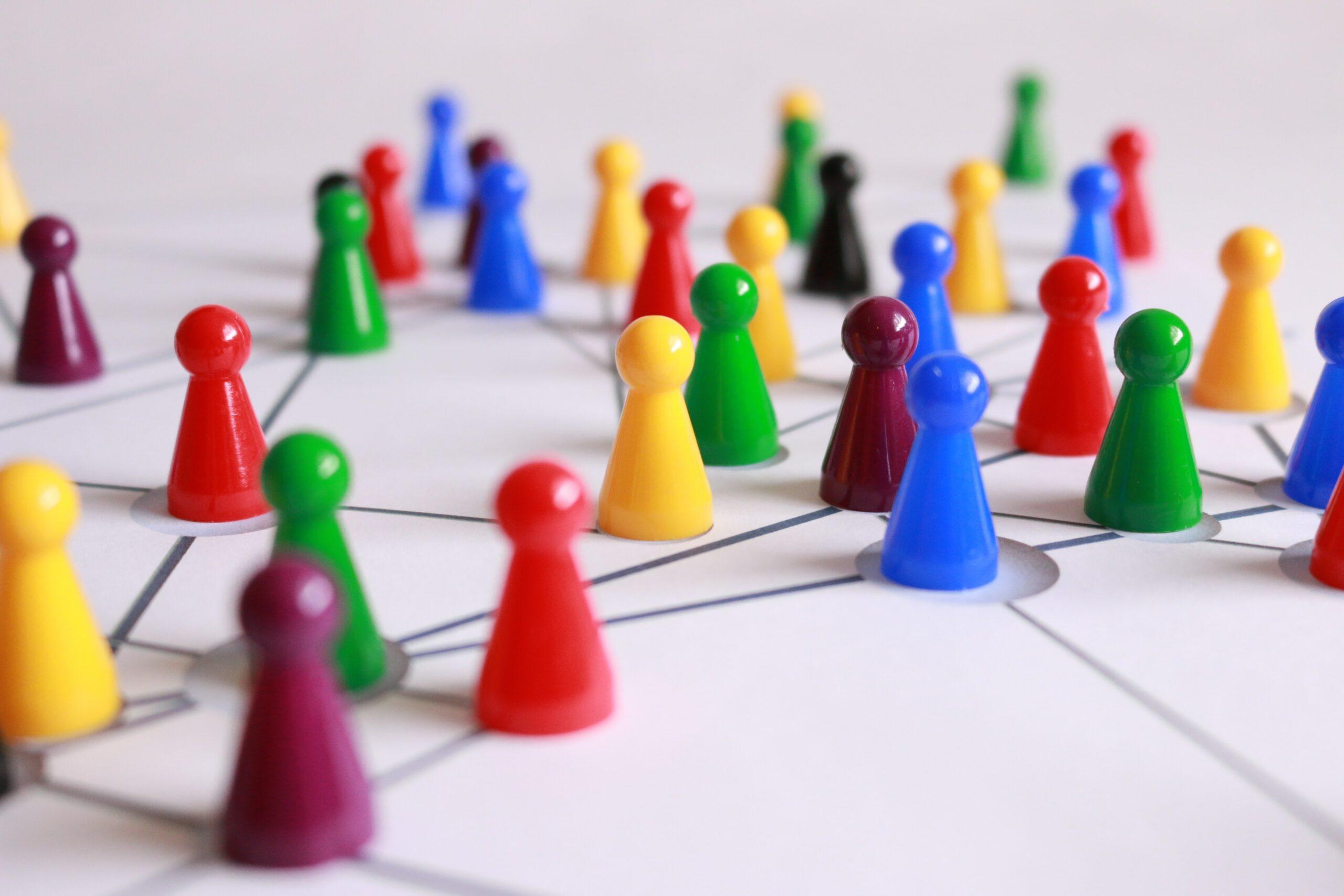 Spielende Organisation – Spielräume schaffen