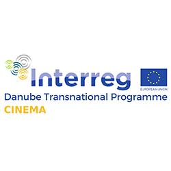 Logo EU-Projekt CINEMA